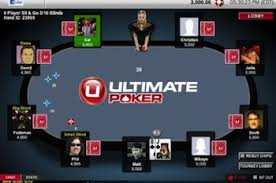Ultimate gaming poker site betsafe roulette
